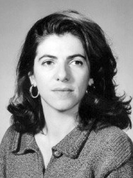 Francesca Chiaromonte