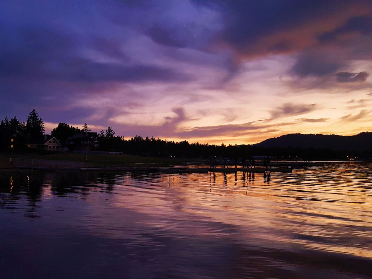 The 2017 Retreat took place at the scenic Big Bear Lake